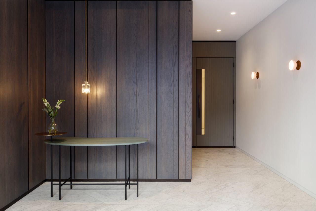 Princes Street Apartments・London