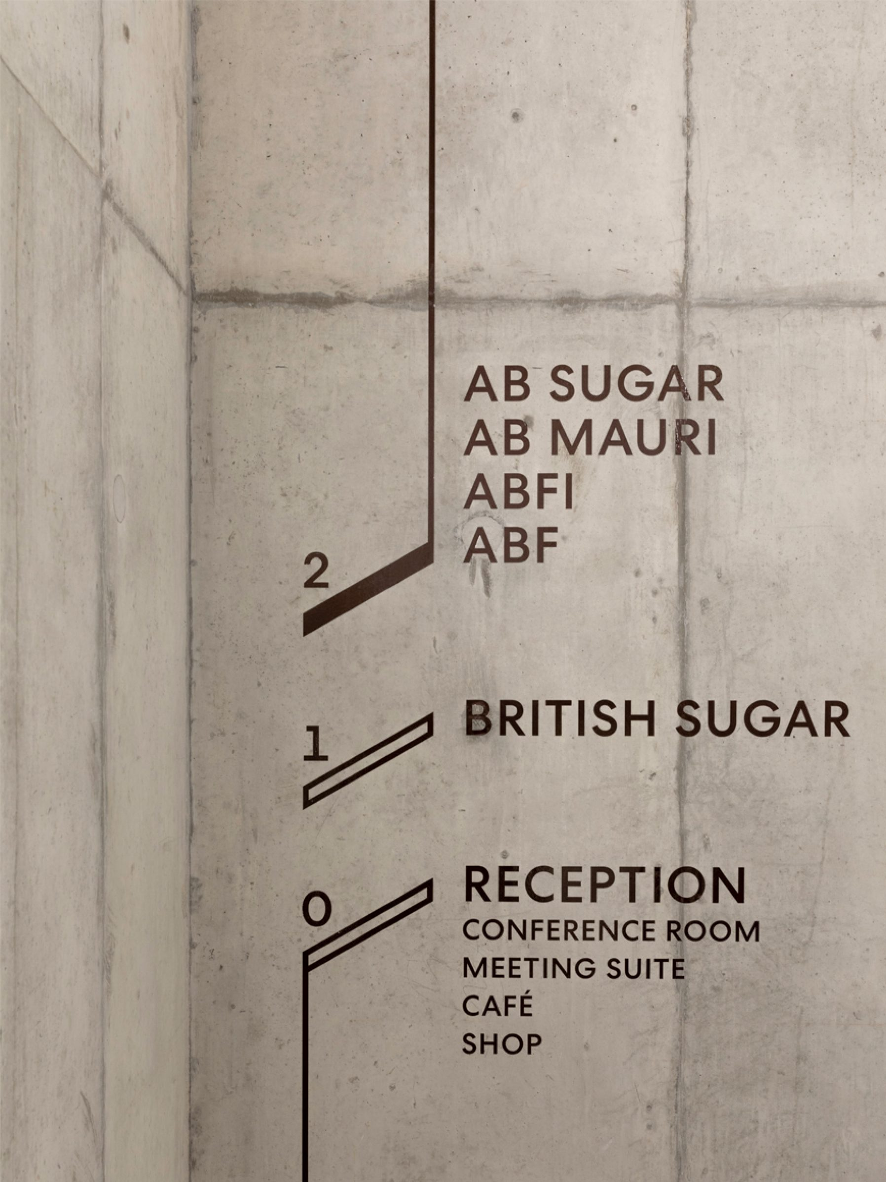 British Sugar・Peterborough
